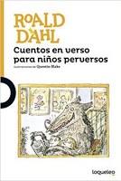 Comprar libros Roald Dahl