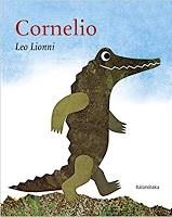 Cornelio álbum ilustrado