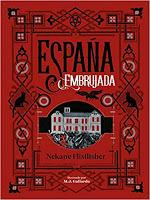 España embrujada libros juveniles