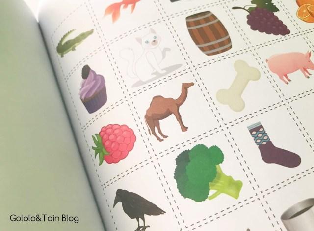 Cuaderno Montessori Larousse