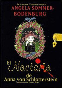 El noctario de Anna von Schlotterstein