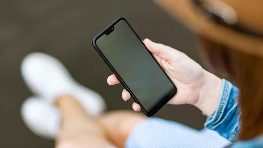 Trucos para reducir el uso del móvil