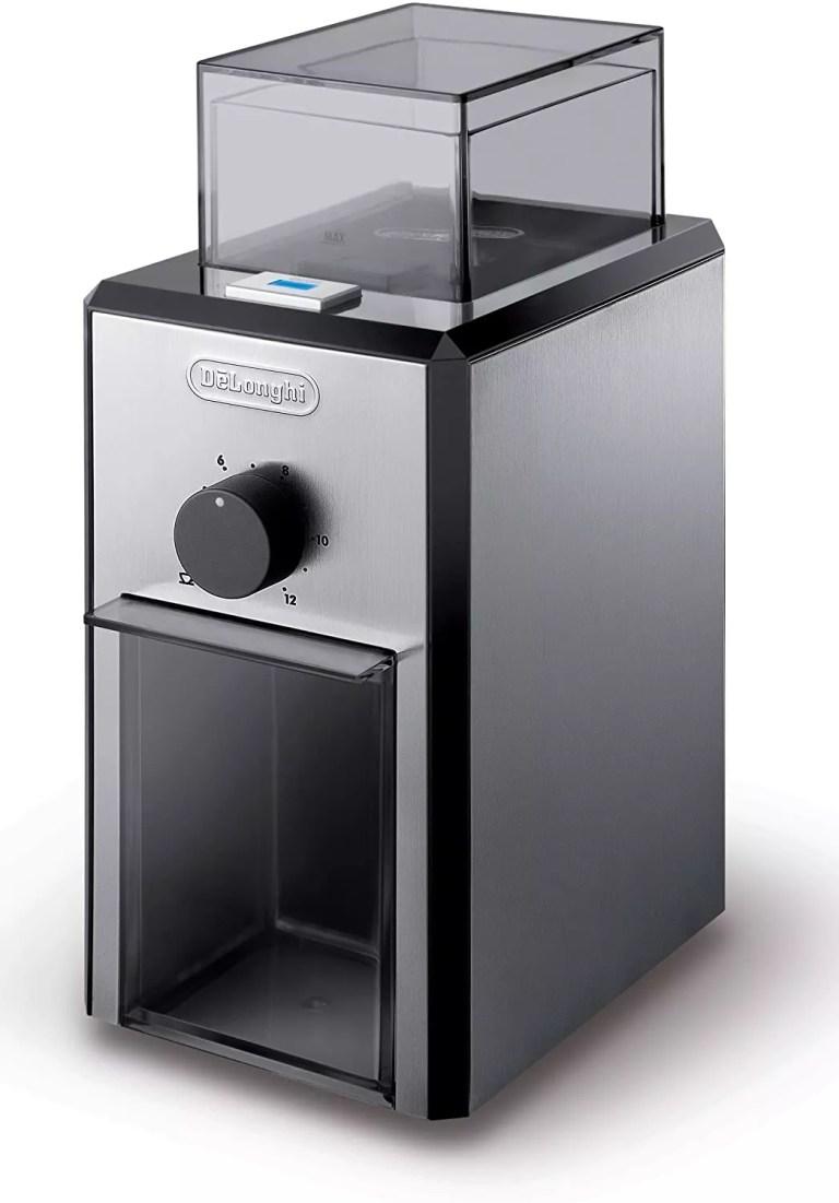 مطحنة قهوة ديلونجي ساكو kg89