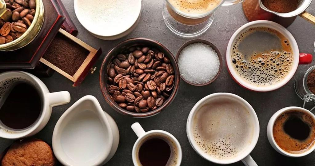 افضل انواع البن المستخدم في ماكينة القهوة ومشروباتها