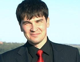 Maxim Golosnoy