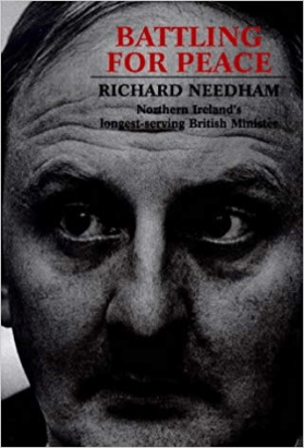 Sir Richard Needham