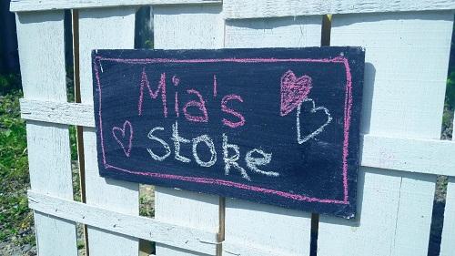 детский магазин своими руками