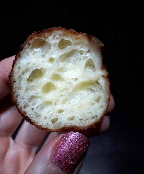 творожные шарики в масле