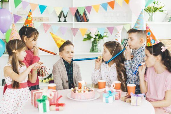 веселые конкурсы для празднования дня рождения