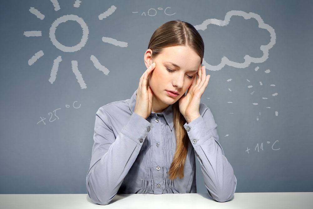 Помутнение рассудка симптомы