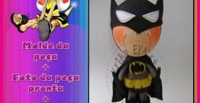 Fofucho Batman