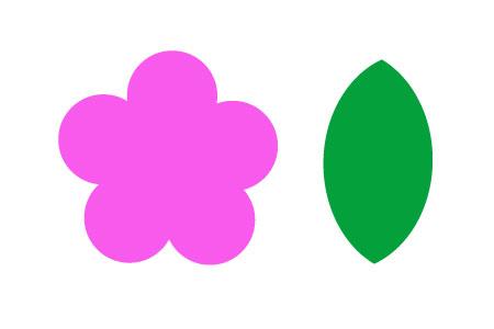 Patrones Para Flores De Goma Eva Unpasticheorg