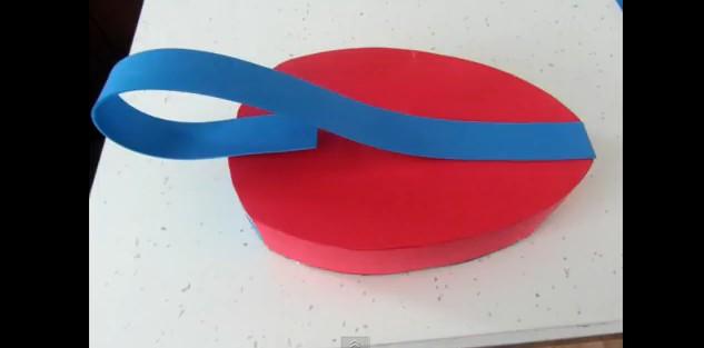 Mochila de Spiderman con goma eva 5
