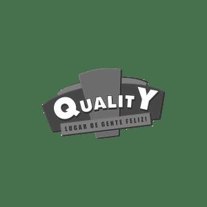 Logo Quality Cinza 2 - Logo Quality Cinza 2