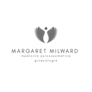 Logo margaret cinza 3 - Logo margaret cinza 3