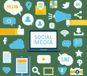 Serviços Redes Sociais 4 - Serviços Redes Sociais 4