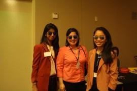 Our participants!