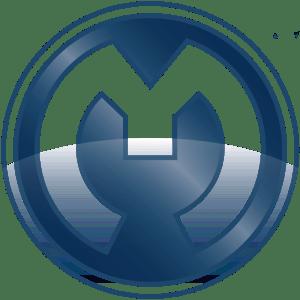 MAHAR logo icon