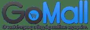 GoMall Logo Retina