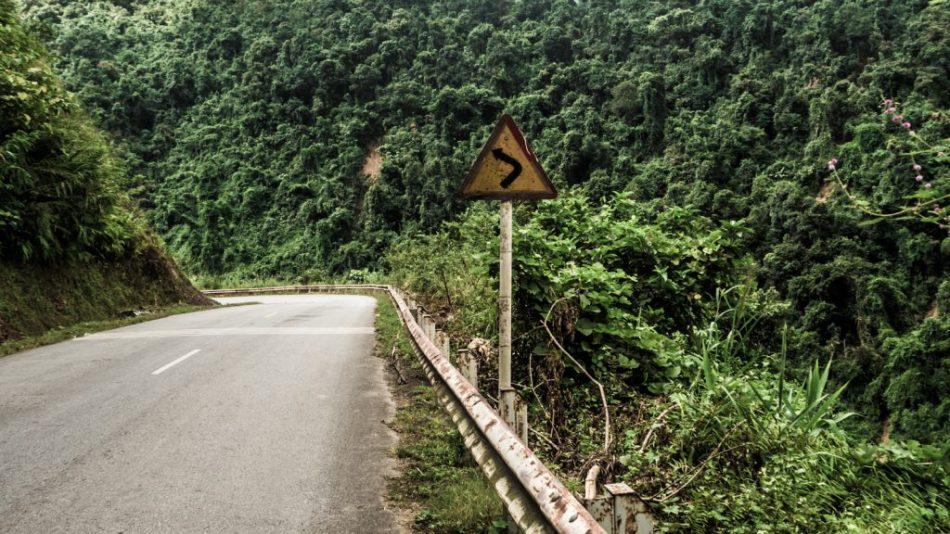 Cycle Touring Vietnam
