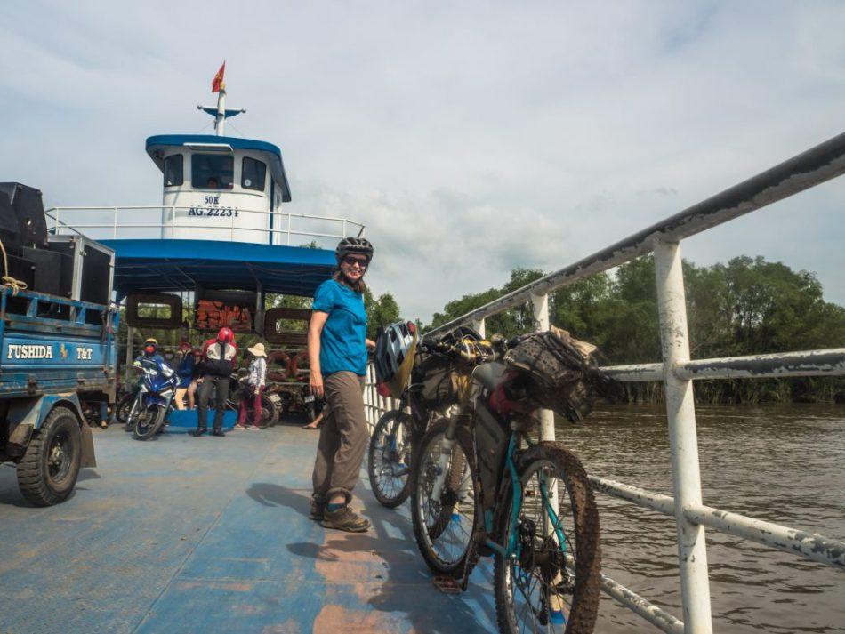 Saigon Ferry