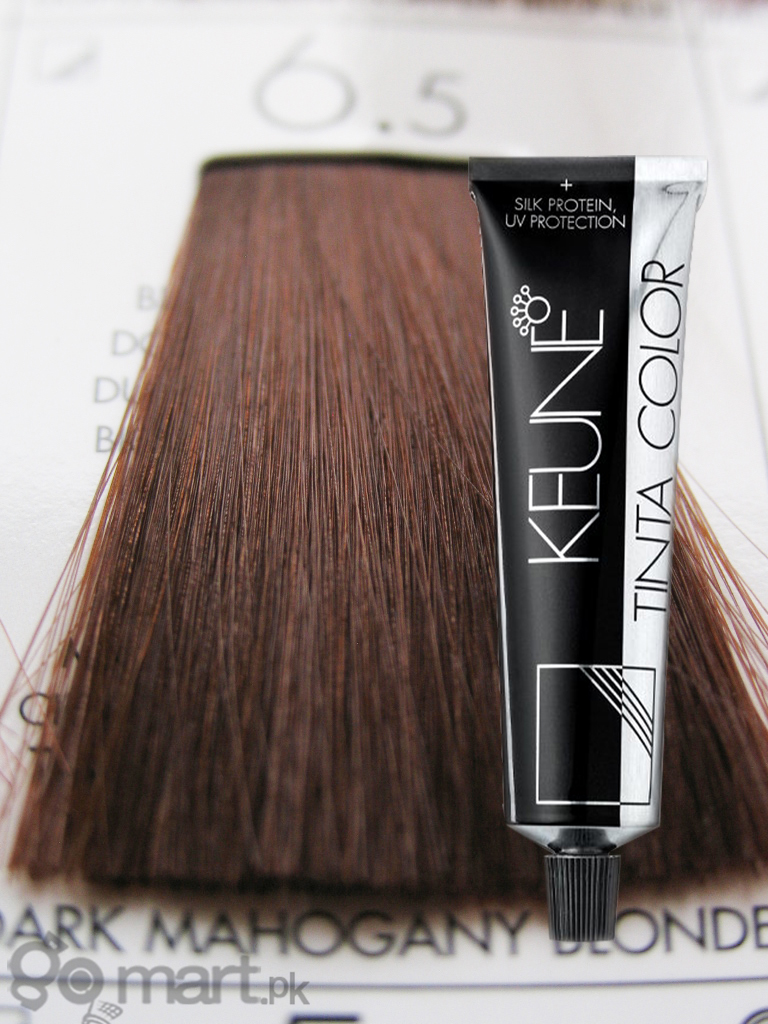 Keune Tinta Color Dark Mahogany Blonde 65 Hair Color