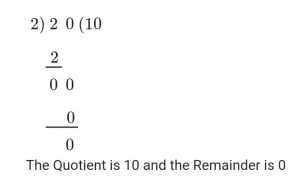 Chapter 7 Go Math Grade 3 Answer key divide by 10 img_10