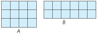 Go Math Grade 3 Answer Key Chapter 11 Perimeter and Area Review/Test img 107
