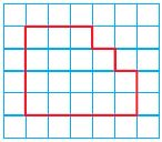 Go Math Grade 3 Answer Key Chapter 11 Perimeter and Area Review/Test img 110