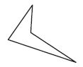 Go Math Grade 3 Answer Key Chapter 12 Two-Dimensional Shapes Describe Plane Shapes img 1