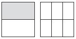 Go Math Grade 3 Answer Key Chapter 9 Compare Fractions Extra Practice Common Core img 8