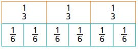 Go Math Grade 3 Answer Key Chapter 9 Compare Fractions Review/Test img 32