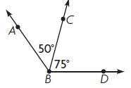 Go Math Grade 4 Answer Key Homework Practice FL Chapter 11 Angles Common Core - Angles img 30