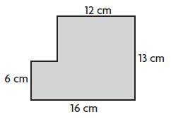Go Math Grade 4 Answer Key Homework Practice FL Chapter 13 Algebra Perimeter and Area Common Core - Algebra: Perimeter and Area img 21