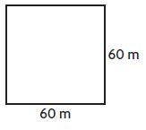 Go Math Grade 4 Answer Key Homework Practice FL Chapter 13 Algebra Perimeter and Area Common Core - Algebra: Perimeter and Area img 6