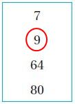 Grade 3 Go Math Answer Key Chapter 6 Review solution img_5a