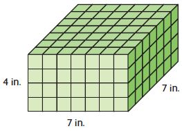 Go Math Grade 5 Answer Key Chapter 11 Geometry and Volume Lesson 8: Volume of Rectangular Prisms img 107