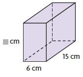 Go Math Grade 5 Answer Key Chapter 11 Geometry and Volume Lesson 9: Algebra Apply Volume Formulas img 117