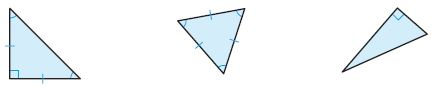 Go Math Grade 5 Answer Key Chapter 11 Geometry and Volume Lesson 2: Triangles img 22