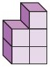 Go Math Grade 5 Answer Key Chapter 11 Geometry and Volume Lesson 5: Unit Cubes and Solid Figures img 79