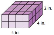 Go Math Grade 5 Answer Key Chapter 11 Geometry and Volume Lesson 6: Understand Volume img 89