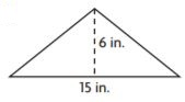 Go Math Grade 6 Answer Key Chapter 10 Area of Parallelograms img 38