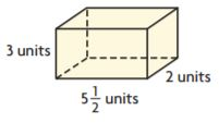 Go Math Grade 6 Answer Key Chapter 11 Surface Area and Volume img 52