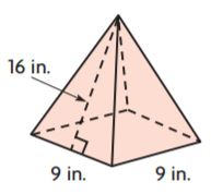 Go Math Grade 6 Answer Key Chapter 11 Surface Area and Volume img 76