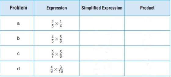 Go Math Grade 6 Answer Key Chapter 2 Fractions and Decimals 27