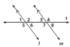 Go Math Grade 8 Answer Key Chapter 11 Angle Relationships in Parallel Lines and Triangles Mixed Review img 29