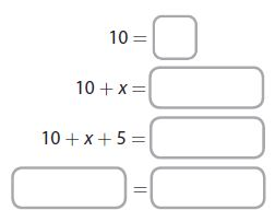 Go Math Grade 8 Answer Key Chapter 7 Solving Linear Equations Lesson 4: Equations with Many Solutions or No Solution img 10