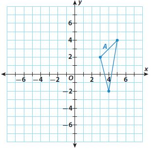Go Math Grade 8 Answer Key Chapter 9 Transformations and Congruence Lesson 5: Congruent Figures img 31