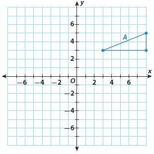 Go Math Grade 8 Answer Key Chapter 9 Transformations and Congruence Lesson 5: Congruent Figures img 32