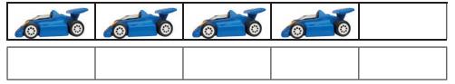 1st Grade Go Math Answer Key Chapter 10 Represent Data 1.2